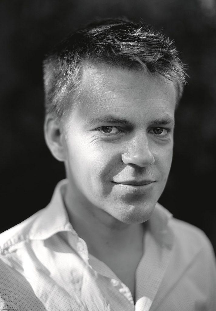 Lodewijk Petram (Photo: Fjodor Buis)